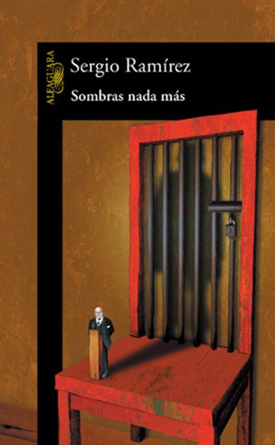 """""""Sombras nada más"""" de Sergio Ramírez"""