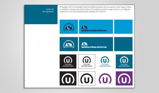 Diseñamos el logo de la colección