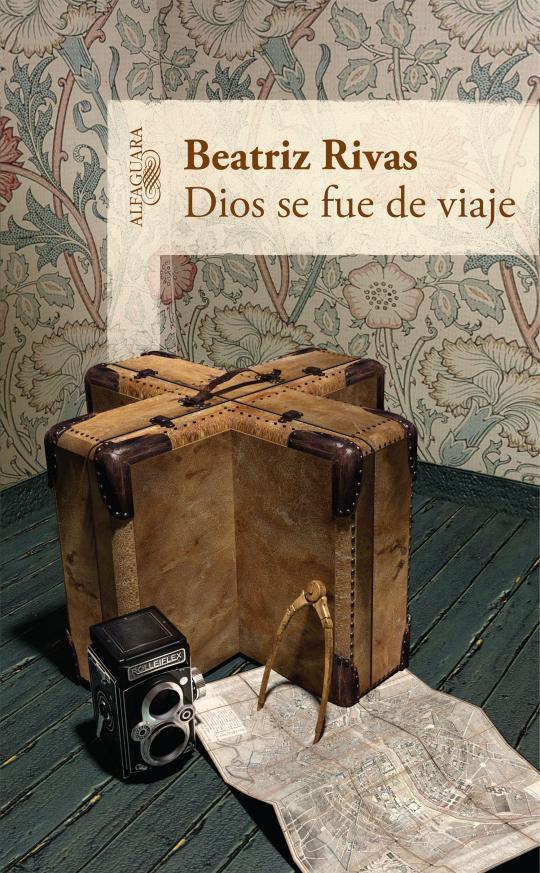 """""""Dios se fue de viaje"""" de Beatriz Rivas"""