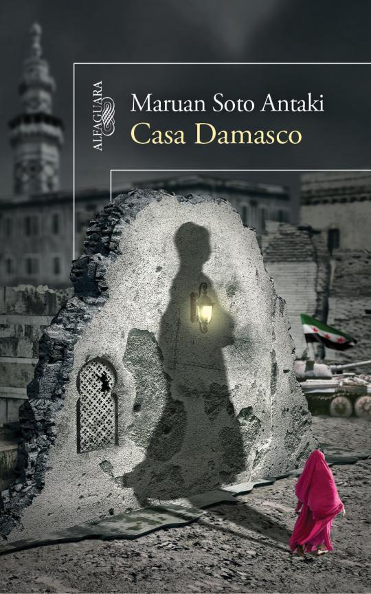 """Casa Damasco"" de Maruan Soto"