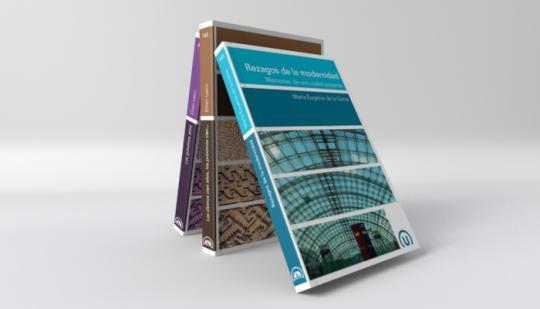 El diseño busca atractivo visual en el ámbito académico