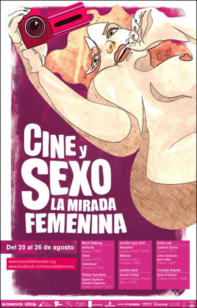 Cine y Sexo La mirada Femenina