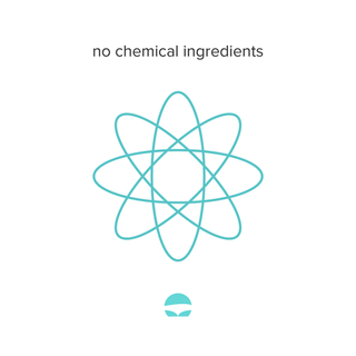 No Chemical Ingredients
