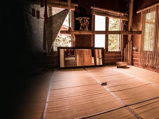 My Shibari Healing by a Powerful Master