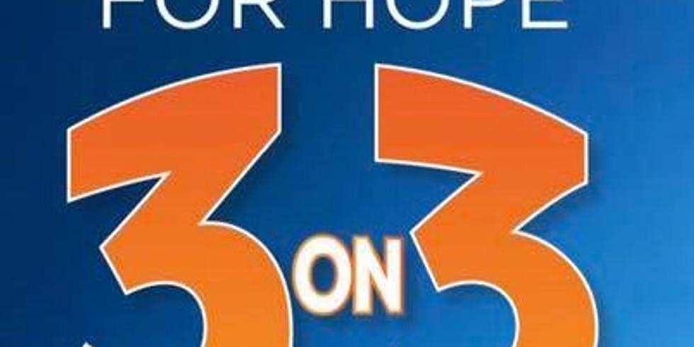PCFLV Hoops for Hope