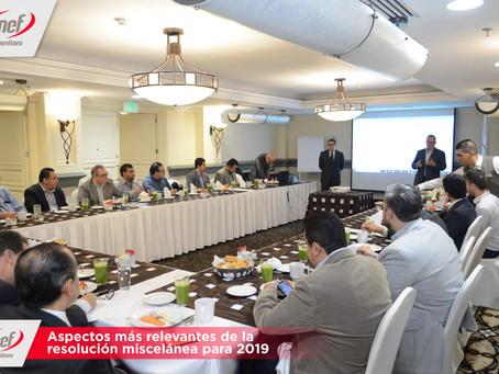 Galería: Evento del Comité Fiscal Grupo Querétaro, del Instituto Mexicano de Ejecutivos de Finanzas.