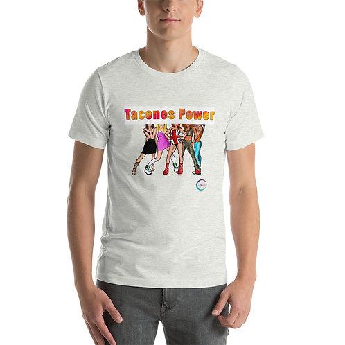 Tacones Power