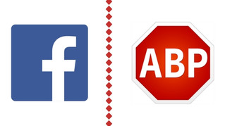Facebook and Adblock Plus at War