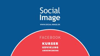 GRATIS KURSUS: Facebook strategi & annoncering