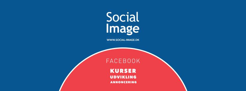 Social Image - facebook konsulent