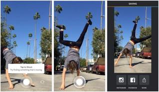 Instagram Launches New Video App, Boomerang