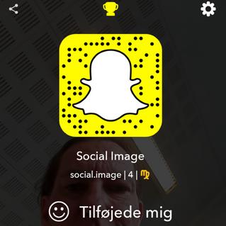 Social Image på SnapChat