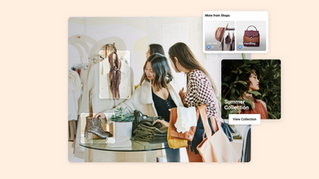 New Ways to Shop for Products Across Facebook Apps