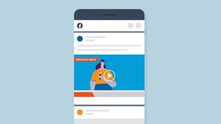 Facebook will prioritize Original News Reporting