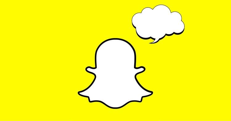 Snapchat: Vokser...(Infographic)