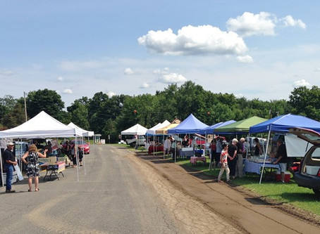 10 Things NOT to do at a Farmers' Market