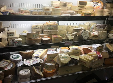 Cheese Louise: Equal Opportunity Cheese Lovers