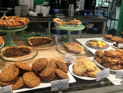 Pieconic: Pies and More at Main Street Goodness