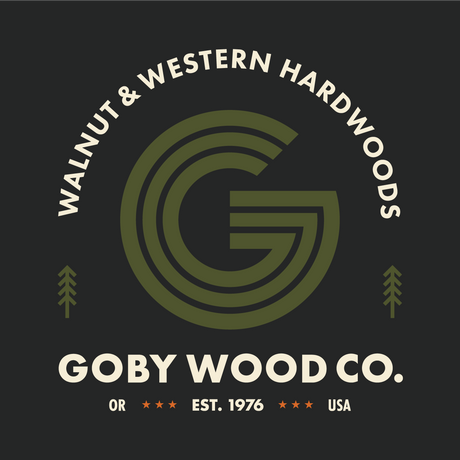 • Goby Wood Co.