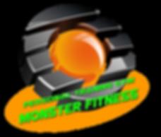 パーソナルトレーニングジム MONSTER FITNESSロゴ.png