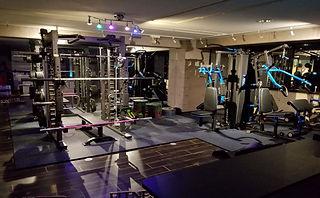パーソナルトレーニングジム Monster Fitness(モンスターフィットネス)