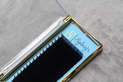 Silk Mega Volume Lashes - 0.03