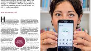 Smart Alert genomineerd voor Leeuwarder Courant Awards