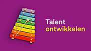 Talent ontwikkelen