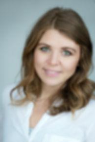 Kristen Thomas Woman's Massage Therapist Kansas