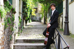 Romain Petiot guitare