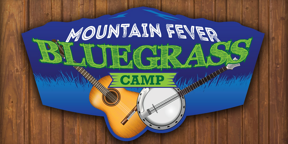 Mountain Fever Bluegrass Camp 2020