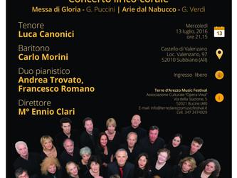 Messa di Gloriadi Giacomo Puccini