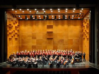 W.A. Mozart | Requiem KV626 Concerto in memoria di Filippo Corsini