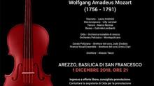 W.A.MOZART | REQUIEM K 626 Basilica di San Francesco Arezzo