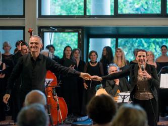 Firenze Vocal Ensemble debutta con la Misa Criolla di Ariel Ramirez!