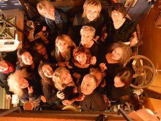 Flashmob Firenze Vocal Ensemble