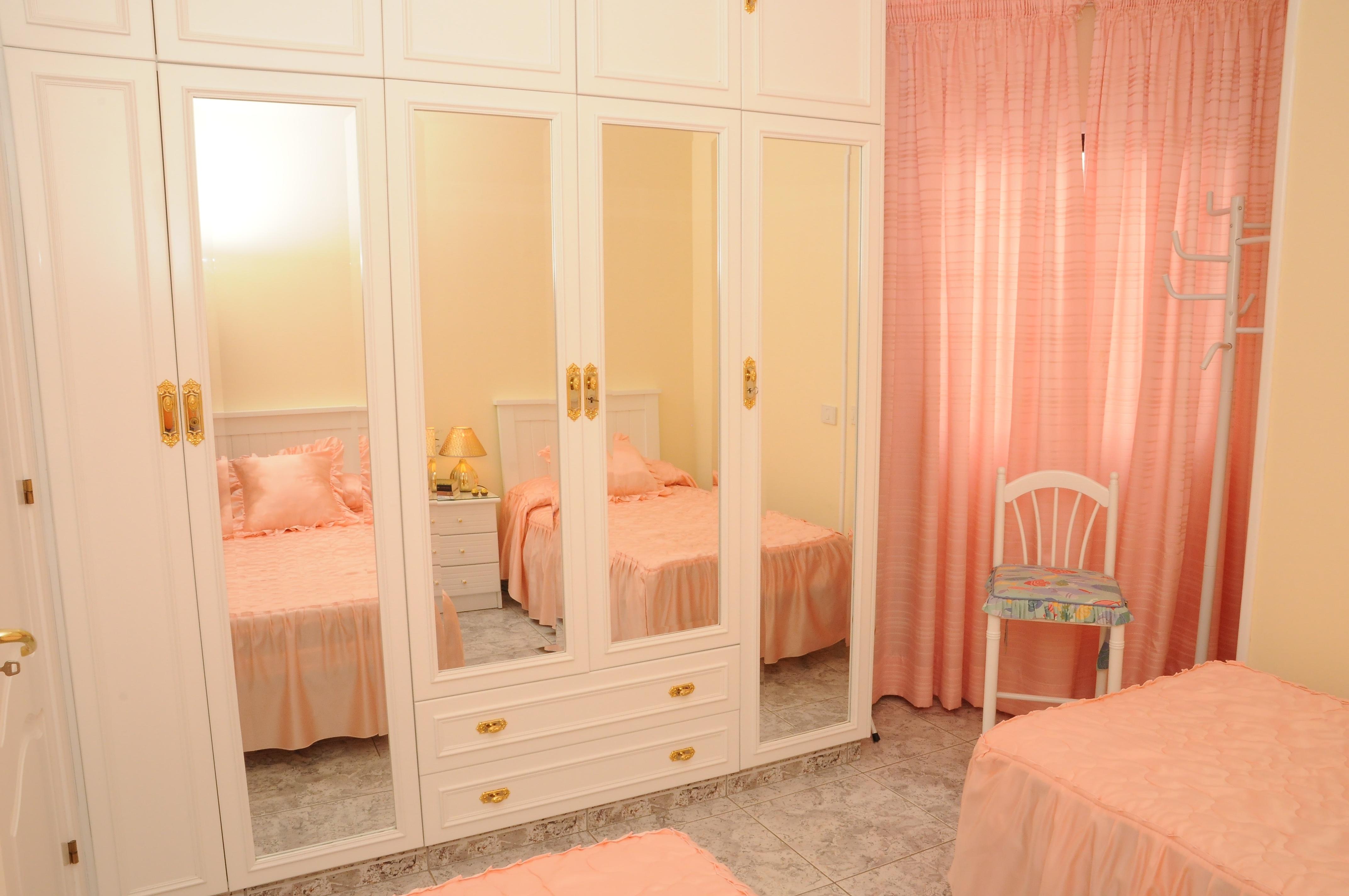 Ropero del Dormitorio de Invitados