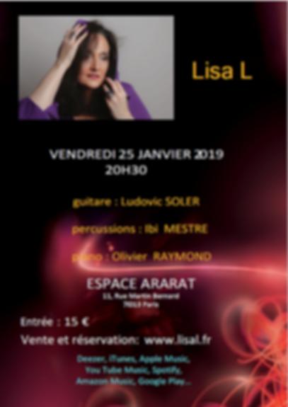 Concert Lisa L 25 janvier.PNG