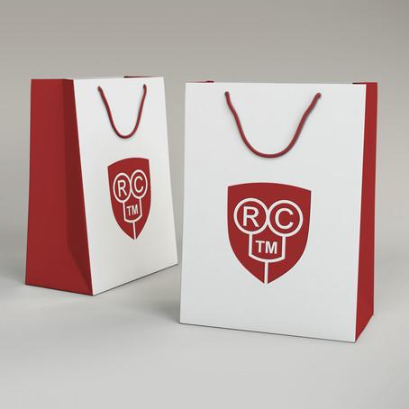 Дизайн и изготовление пакета