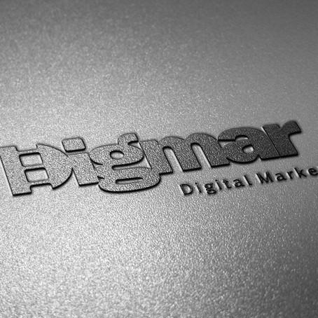 Логотипы Digmar