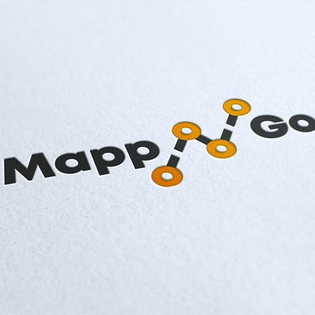 Логотипы Mapp'n'Go