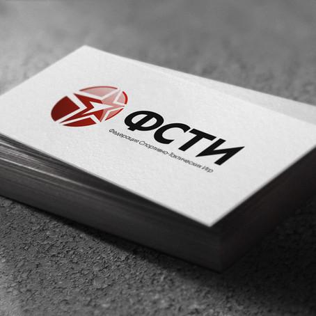 Логотип Федерации спортивно-тактических игр