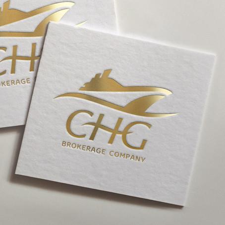Логотипы СHG Brokerage Company