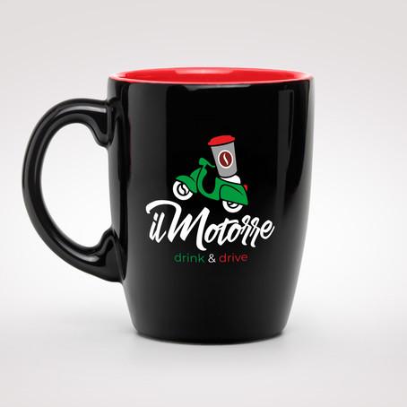 Логотипы il Motorre