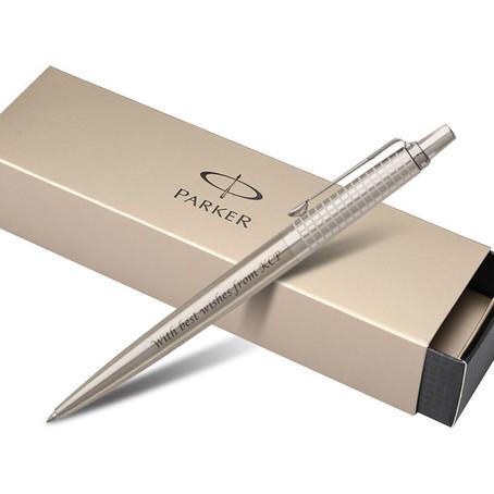 Сувенирная ручка Parker