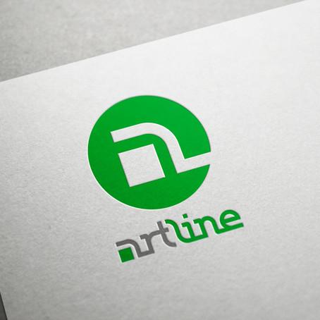 Логотип Artline