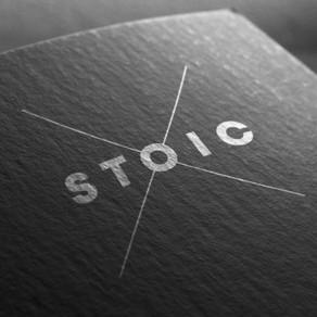Логотипы Stoic