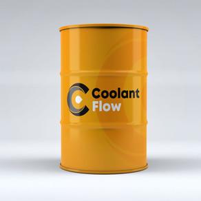 Логотипы Coolant Flow