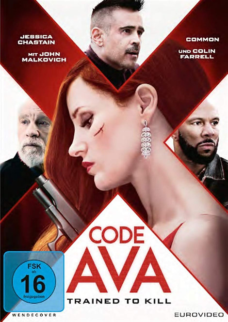 Code Ave