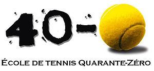 tennis rive sud